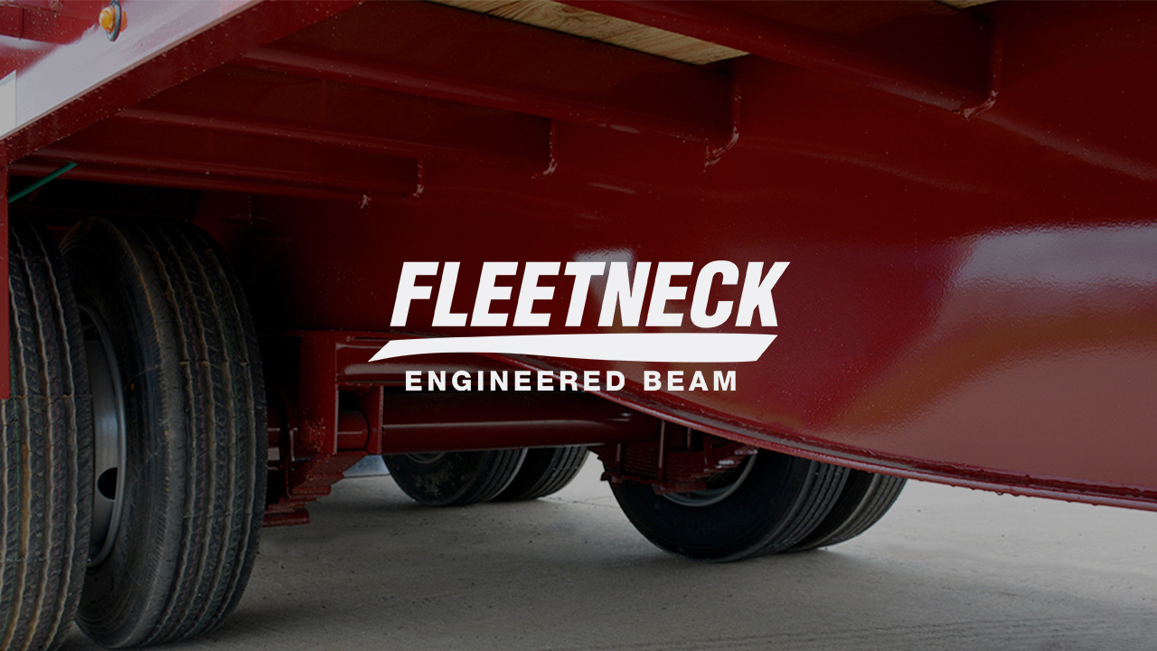 FMAX Engineered Beam Technology & Logo