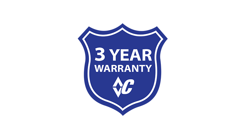 Diamond C Warranty Logo