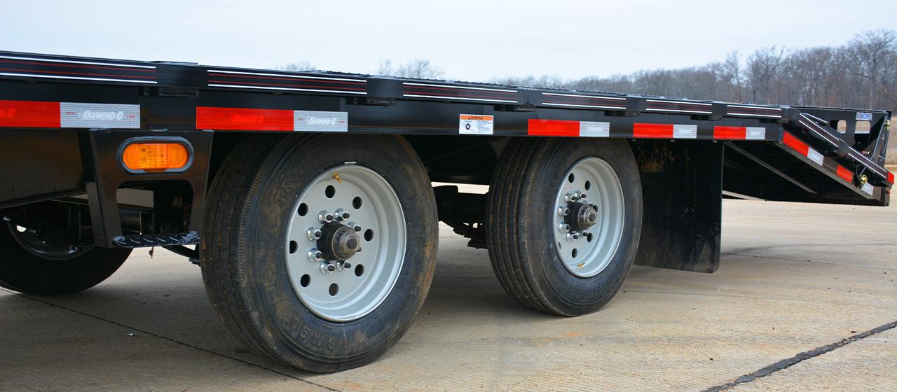 FMAX210SS Silver Wheels