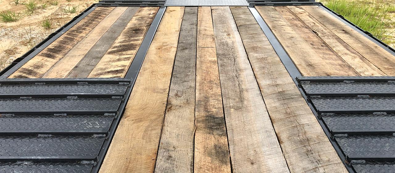 FMAX Oak Floor