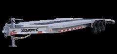 MVC | Multi-Vehicle Carrier